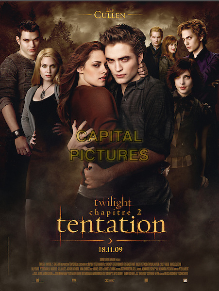 FRENCH POSTER ART<br /> in The Twilight Saga: Breaking Dawn - Part 2 (2012) <br /> *Filmstill - Editorial Use Only*<br /> FSN-D<br /> Image supplied by FilmStills.net