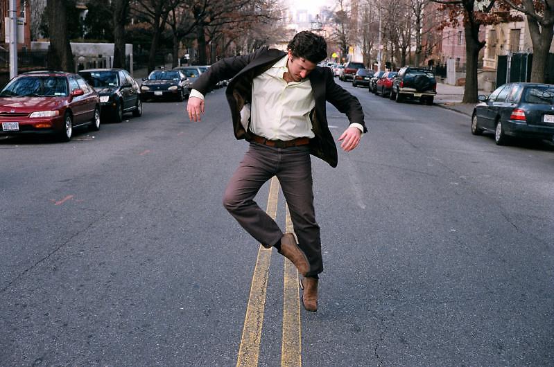 Ryan Tracy | Brooklyn, NY | 2008