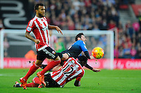 Southampton vs AFC Bournemouth 01-11-15