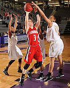 Girls basketball: LR Central vs. Farmington
