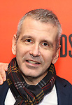 """David Cromer attending the Broadway Opening Night Performance of  """"Lobby Hero"""" at The Hayes Theatre on March 26, 2018 in New York City."""