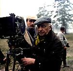 Iosif Kheifits - soviet and russian film director.   Иосиф Ефимович Хейфиц - cоветский российский кинорежиссер.