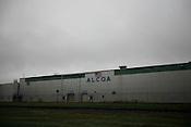 ALCOA Badin Works
