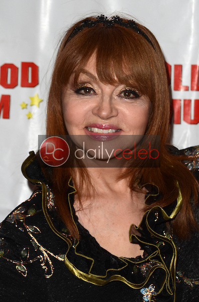 "Judy Tenuta at ""Child Stars - Then and Now"" Exhibit Opening at the Hollywood Museum in Hollywood, CA on August 19, 2016. (Photo by David Edwards)"