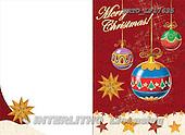 Alfredo, CHRISTMAS SYMBOLS, paintings, BRTOLP17635,#XX# Symbole, Weihnachten, símbolos, Navidad, illustrations, pinturas