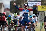 Stage 5 Gannat to La Cote-Saint-Andre