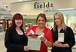 Fields Jewellers pick Competition Winners
