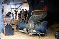 Mullin Motor Museum