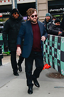 NEW YORK, NY - JANUARY 10: Haley Joel Osment  at BUILD SERIES on January 10, 2019 in New York City.  <br /> CAP/MPI99<br /> &copy;MPI99/Capital Pictures
