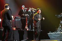 2011.06.18 Rubén Blades, lleva a cabo concierto en el James L. Knight Center el 18 de junio de 2011 en Miami, Florida. (foto:*MPI10/MediaPunch/NortePhoto.com*)