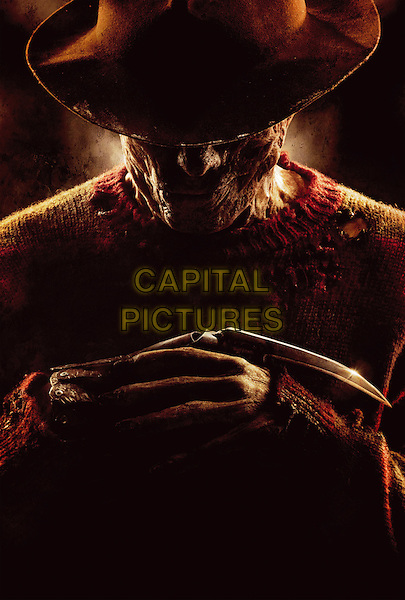 KEY POSTER ART.in A Nightmare on Elm Street (2010).St..*Filmstill - Editorial Use Only*.CAP/FB.Supplied by Capital Pictures.