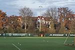 20191122 Abschlusstraining Werder vs S04