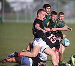 Press Cup: Waimea College v St Bedes, Saturday 5thJuly, 2014,Nelson NewZealand, ,Photo: Evan Barnes / www.shuttersport.co.nz