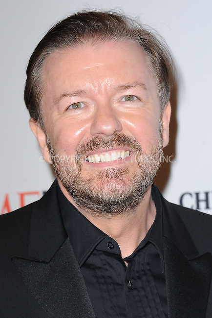 WWW.ACEPIXS.COM . . . . . .April 23, 2013...New York City....Ricky Gervais attends TIME 100 Gala, TIME'S 100 Most Influential People In The World at Jazz at Lincoln Center on April 23, 2013 in New York City ....Please byline: KRISTIN CALLAHAN - ACEPIXS.COM.. . . . . . ..Ace Pictures, Inc: ..tel: (212) 243 8787 or (646) 769 0430..e-mail: info@acepixs.com..web: http://www.acepixs.com .