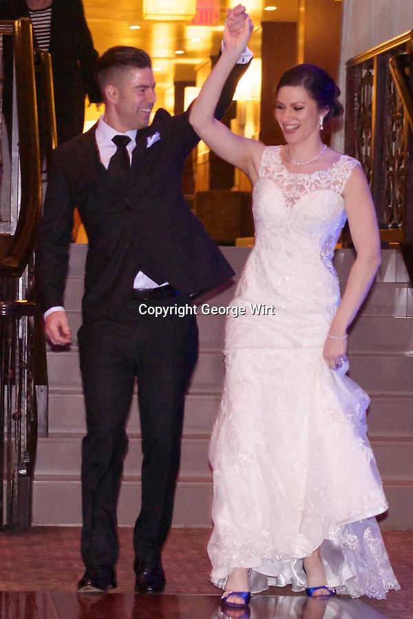 Katya & Dan Wedding