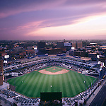 Fifth Third Field , Home of the Toledo Mudhens
