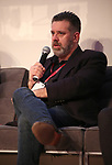 Michael Redhill during the Scotiabank Giller Prize 25 Finalists: Between The Pages at the New Museum on November 7, 2018 in New York City.