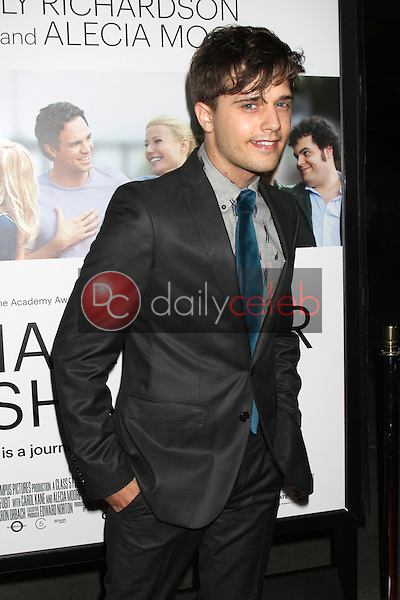 Andy Mientus<br />