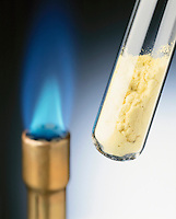 PLASTIC SULFUR<br />