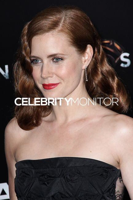 """NEW YORK, NY - JUNE 10: Amy Adams attends the """"Man Of Steel"""" World Premiere at Alice Tully Hall at Lincoln Center on June 10, 2013 in New York City. (Photo by Jeffery Duran/Celebrity Monitor)"""