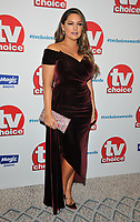 Kelly Brook at the TV Choice Awards 2018, The Dorchester Hotel, Park Lane, London, England, UK, on Monday 10 September 2018.