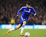 Chelsea's Diego Costa in action<br /> <br /> - UEFA Champions League - Chelsea vs Paris Saint Germain - Stamford Bridge - London - England - 9th March 2016 - Pic David Klein/Sportimage
