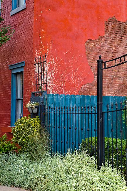 Pittsburgh's Neighborhoods - East Allegheny