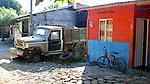 Broken Truck & Bicycle, Colombia