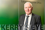 Jerry Maloney, Enterprise Ireland