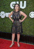 LOS ANGELES, CA. August 10, 2016: Rachel Bloom at the CBS &amp; Showtime Annual Summer TCA Party with the Stars at the Pacific Design Centre, West Hollywood. <br /> Picture: Paul Smith / Featureflash