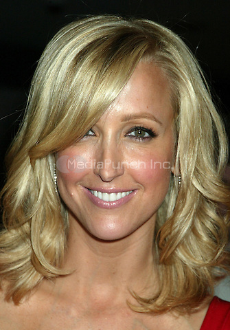 Lara Spencer arriving to Time's List of 100 Most Influential People in the World Gala at Jazz at Lincoln Center, Time Warner Center in New York City. May 8, 2007 © Joseph Marzullo / MediaPunch