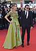 23.05.2017; Cannes, France: ANTONIO BANDERAS AND NICOLE KEMPEL<br /> attends the Cannes Anniversary Soiree at the 70th Cannes Film Festival, Cannes<br /> Mandatory Credit Photo: &copy;NEWSPIX INTERNATIONAL<br /> <br /> IMMEDIATE CONFIRMATION OF USAGE REQUIRED:<br /> Newspix International, 31 Chinnery Hill, Bishop's Stortford, ENGLAND CM23 3PS<br /> Tel:+441279 324672  ; Fax: +441279656877<br /> Mobile:  07775681153<br /> e-mail: info@newspixinternational.co.uk<br /> Usage Implies Acceptance of Our Terms &amp; Conditions<br /> Please refer to usage terms. All Fees Payable To Newspix International