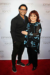 BEVERLY HILLS - DEC 2: Jon Huertas, Patrika Darbo at the Jameson Animal Rescue Ranch Presents NapaWood - A Benefit For The Animals Of Napa Valley at a Private Residence on December 2, 2017 in Beverly Hills, California