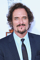 HOLLYWOOD, LOS ANGELES, CA, USA - SEPTEMBER 06: Kim Coates arrives at the Los Angeles Premiere Of FX's 'Sons Of Anarchy' Season 7 held at the TCL Chinese Theatre on September 6, 2014 in Hollywood, Los Angeles, California, United States. (Photo by David Acosta/Celebrity Monitor)