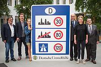 2019/06/21 Verkehr | Umwelt | Bündnis für Tempolimit