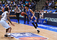 Tai Webster (Fraport Skyliners) - 09.12.2017: Fraport Skyliners vs. Eisbären Bremerhaven, Fraport Arena Frankfurt