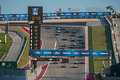 F4 US Championship<br /> Rounds 16-17-18<br /> Circuit of The Americas, Austin, TX USA<br /> Friday15 September 2017<br /> 24, Benjamin Pedersen, Start<br /> World Copyright: Keith Daniel Rizzo<br /> LAT Images