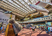 Air and Space Museum Smithsonian Washington DC