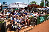 Zandvoort, Netherlands, 05 June, 2016, Tennis, Playoffs Competition, <br /> Photo: Henk Koster/tennisimages.com