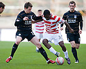 ::  HAMILTON'S NIGEL HASSELBAINK TRIES TO GET PAST ABERDEEN'S RYAN JACK  ::.25/04/2011  sct_jsp003_hamilton_v_aberdeen  .Copyright  Pic : James Stewart.James Stewart Photography 19 Carronlea Drive, Falkirk. FK2 8DN      Vat Reg No. 607 6932 25.Telephone      : +44 (0)1324 570291 .Mobile              : +44 (0)7721 416997.E-mail  :  jim@jspa.co.uk.If you require further information then contact Jim Stewart on any of the numbers above........