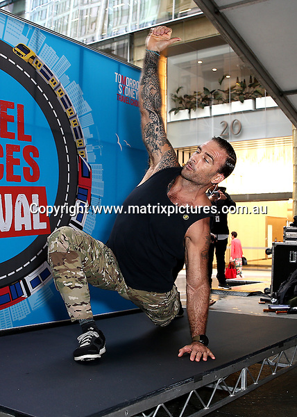 1 MARCH 2017 SYDNEY AUSTRALIA<br />