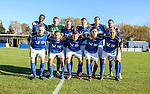 2015-11-01 / Voetbal / seizoen 2015-2016 / KSV Schriek - FC Mariekerke/ svbo / Ploegfoto FC Mariekerke<br /><br />Foto: Mpics.be