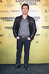 "Spanish Jan Cornet attend the Premiere of the movie ""Carmina y Amen"" at the Callao Cinema in Madrid, Spain. April 28, 2014. (ALTERPHOTOS/Carlos Dafonte)"