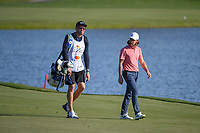 Tommy Fleetwood (ENG) makes his way down 6 during round 2 of the Arnold Palmer Invitational at Bay Hill Golf Club, Bay Hill, Florida. 3/8/2019.<br /> Picture: Golffile | Ken Murray<br /> <br /> <br /> All photo usage must carry mandatory copyright credit (&copy; Golffile | Ken Murray)