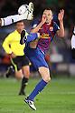 Andres Iniesta (Barcelona), .December 15, 2011 - Football : .FIFA Club World Cup Japan 2011, Semi-Final match .between FC Barcelona 4-0 Al-Sadd Sports Club .at Yokohama International Stadium, Kanagawa, Japan. .(Photo by Daiju Kitamura/AFLO SPORT) [1045]