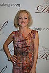 Tracie Bennett stars in Over the Rainbow - The 78th Annual Drama League Awards on May 18, 2012 at The New York Marriott Marquis, New York City, New York.(Photo by Sue Coflin/Max Photos)