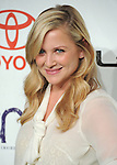 Jessica Capshaw at The 2012 Environmental Media Awards held at Warner Brothers Pictures Studio in Burbank, California on September 29,2012                                                                               © 2012 Hollywood Press Agency