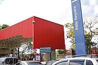 SAO PAULO, SP, 15.03.2017 - GREVE-SP - Movimentação de passageiros na estação de metrô de Corinthians Itaquera, na regiao leste da cidade de Sao Paulo nesta quarta-feira, 15. Os metroviários aderem greve geral em todo o país. (Foto:Nelson Gariba/Brasil Photo Press)