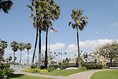 Seal Beach California Stock photograph