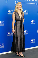 VENICE, ITALY - SEPTEMBER 05: Jennifer Lawrence attends the 'Mother!' photocall during the 74th Venice Film Festival on September 05, 2017 in Venice, Italy. Credit: John Rasimus/MediaPunch ***FRANCE, SWEDEN, NORWAY, DENARK, FINLAND, USA, CZECH REPUBLIC, SOUTH AMERICA ONLY***